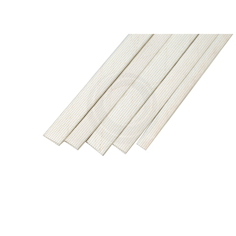 Fiberglass sleeving of High temperature resistance